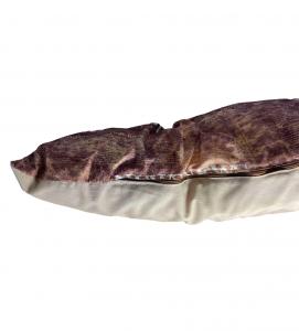Homerdog - Cuscino Rettangolare Sfoderabile - In Cotone - mis.5