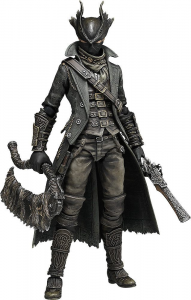 *PREORDER* Bloodborne: HUNTER by Max Factory