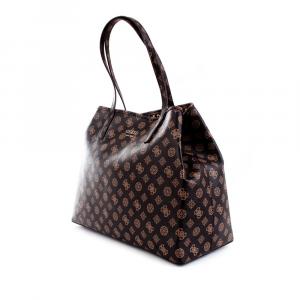 Shopper GUESS HWPQ6995240 BRO -21