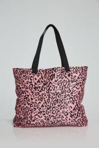Shopper logo Aniye leopardata Aniye By