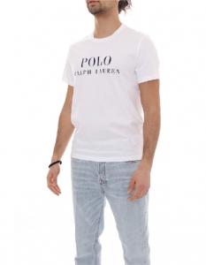 Ralph Lauren T-Shirt Manica Corta