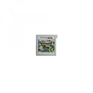 Sonic Generations - USATO - 3DS
