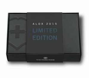 COLTELLO VICTORINOX CLASSIC ALOX 58mm LIMITED EDITION 2015