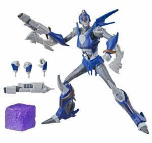 Transformers Generations: R.E.D. Series Prime ARCEE by Hasbro