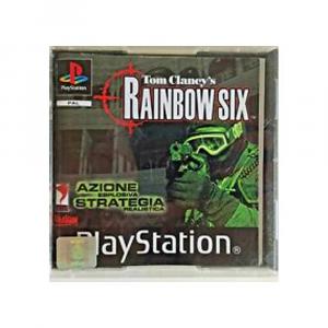 Tom Clancy's Rainbow Six - usato - PLAYSTATION