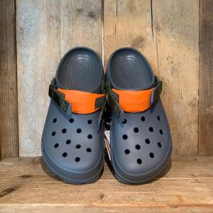 Ciabatta Crocs Classic All Terrain Clog Slate Grey