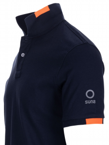 Suns Polo PLS11001U