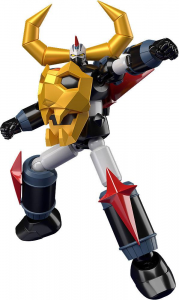 *PREORDER* Model Kit Moderoid Gaiking: Legend of Daiku-Maryu: GAIKING by Good Smile Company