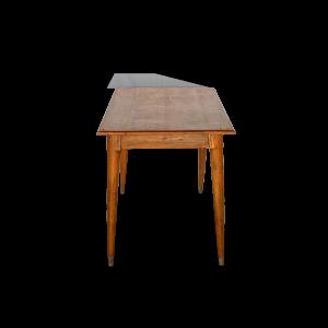 Tavolo / Scrivania in legno di teak