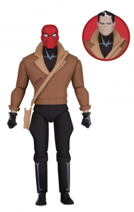 *PREORDER* Batman The Adventures Continue: RED HOOD by DC Direct