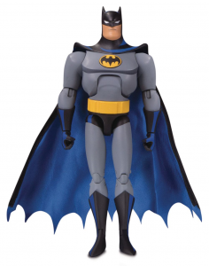 *PREORDER* Batman The Adventures Continue: BATMAN by DC Direct