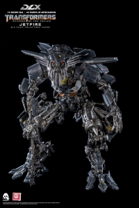 *PREORDER* Transformers Revenge of the Fallen DLX: JETFIRE 1/6 by ThreeZero