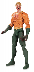 *PREORDER* DC Essentials: AQUAMAN (DCeased): by DC Direct