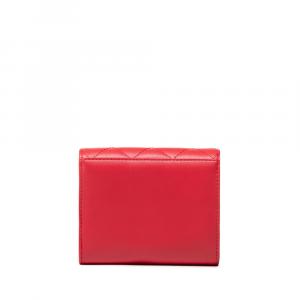Portafogli GUESS SWVG7970430 RED -21
