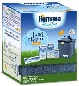 HUMANA BC BEAUTY BAG