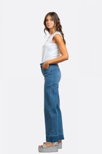 NOSECRETS 211NS107 Jeans palazzo
