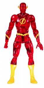 *PREORDER* DC Essentials: THE FLASH (Speed Force) by DC Direct