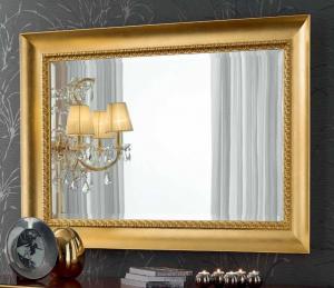 Miroir rectangulaire classique