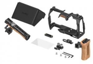 Kit Accessori Professionali BMPCC 6K Pro 3299