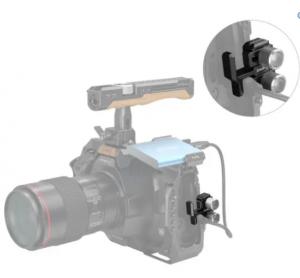 Fermacavo per HDMI e USB-C per BMPCC 6K PRO 3271