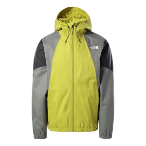 Giacca The North Face M Farside Jacket Green