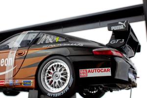 Porsche 911 GT3R Asian Carrera Cup #1 Driver - 1/18 Autoart