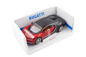 Bugatti Chiron 1/18 Burago