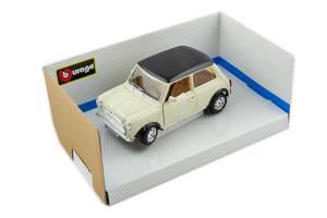 Mini Cooper 1969 1/18 Burago