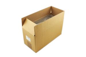 Plexy Display Case 31x16h13 cm Vetrinetta 1/18