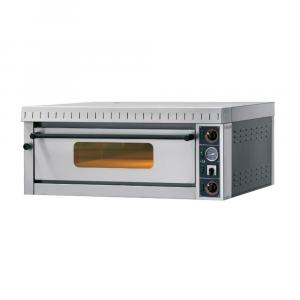 Forno Pizza Professionale MD4 - 4 x Ø 34 cm