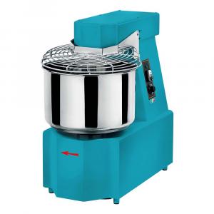 Impastatrice a Spirale Professionale Cloud 20 - Capacità 20 litri