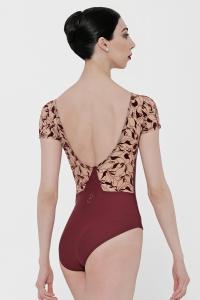 IL body modello Zenon Wear Moi collezione Primavera 2021
