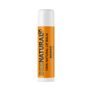 BEE NATURAL LIP BALM MANGO