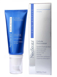 NEOSTRATA CELLULAR RESTORATION