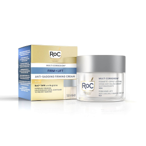 ROC MULTI CORREXION FIRM + LIFT CREMA VISO 50ML