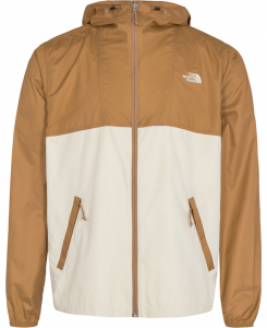 Giacca The North Face Cyclone Brown