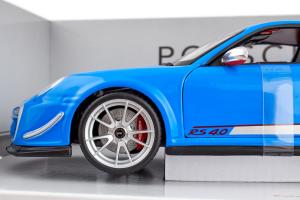 Porsche 911 Gt3 Rs 4.0 1/18 Burago