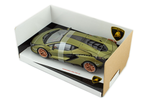 Lamborghini Sian FKP 37 1/18
