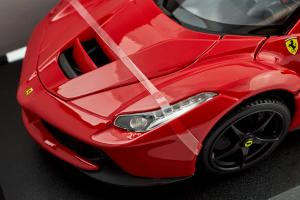 Ferrari LaFerrari Red 1/18 Burago