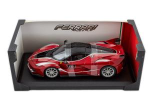 Ferrari FxxK #10 1/18 Burago