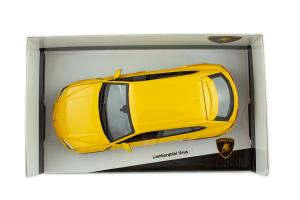 Lamborghini Urus Yellow 1/18 Burago