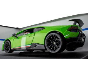 Lamborghini Huracan Performante Green 1/18 Maisto