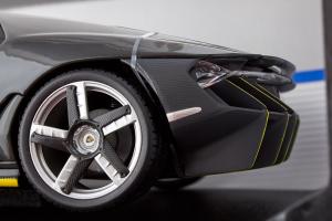 Lamborghini Centenario 1/18 Maisto
