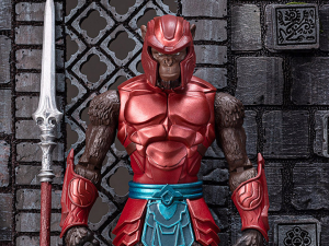 *PREORDER* Animal Warriors of the Kingdom: CHUNARI LEGIONARY by Spero Studios