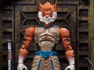 *PREORDER* Animal Warriors of the Kingdom: TIBERIUS by Spero Studios