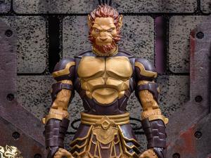 *PREORDER* Animal Warriors of the Kingdom: ATREIU by Spero Studios