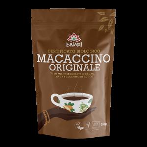 MACACCINO ORIGINAL BIO 250G