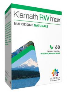 KLAMATH RW MAX 60CPS