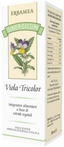 SINERGICUM VIOLA TRICOLOR 100ML