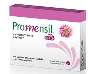 PROMENSIL GEL 35ML + 7CANNULE